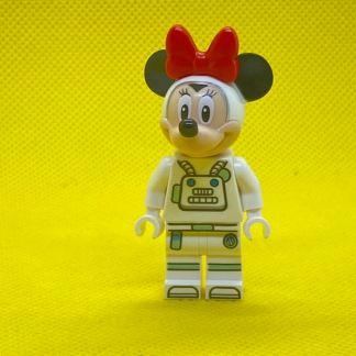 LEGO Minnie Mouse - Spacesuit Minifigure