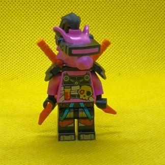 LEGO Ninjago Richie Minifigure