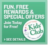 B&N Kids Club
