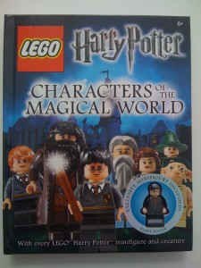 Harry Potter Character Book Review