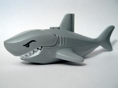 Lego Animals Shark