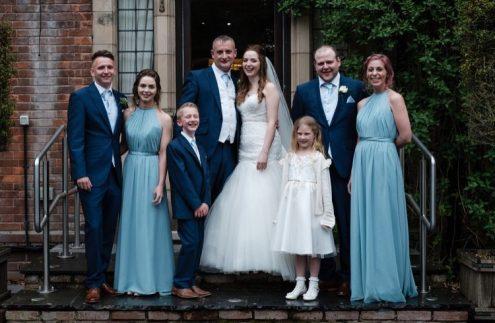 Essence of Australia - The Bridal Boutique Warwickshire