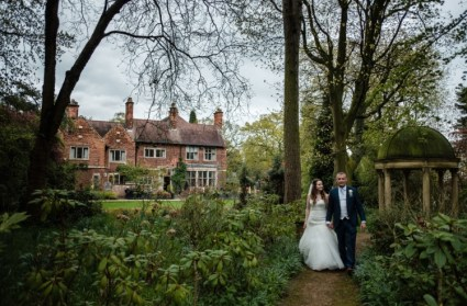The Bridal Boutique Warwickshire
