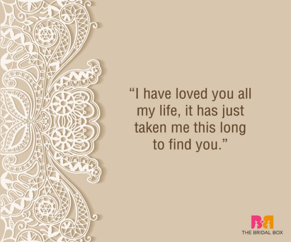 Heart Touching Love Quotes For Him 6
