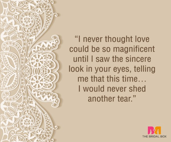 Heart Touching Love Quotes For Him 7