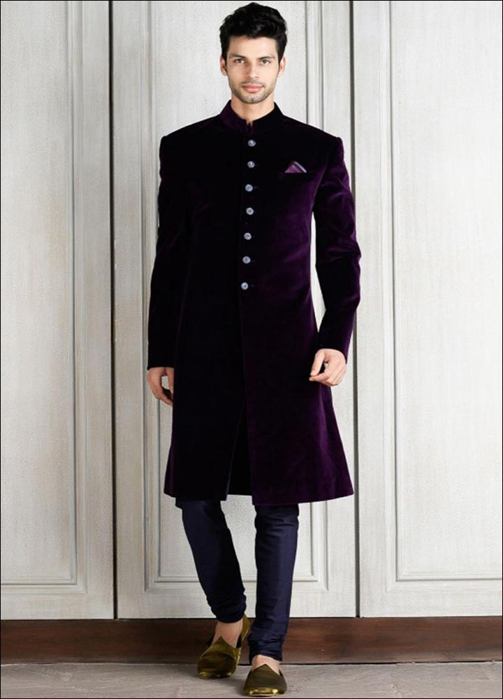 What To Wear A Wedding Reception Male In India | Invitationjdi.co