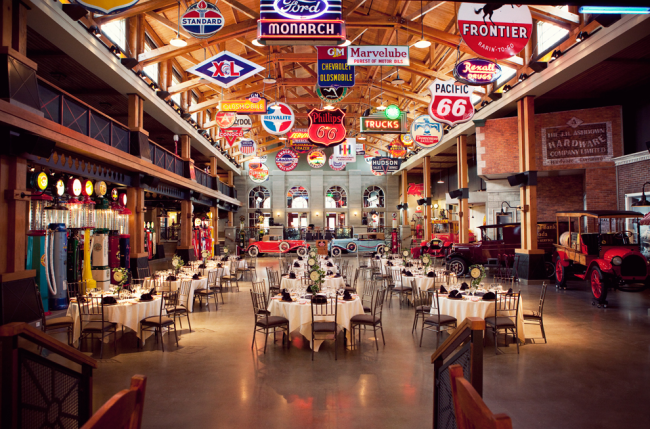 Bridal Guide Top 3 Heritage Park Venues For Some Wedding Wow
