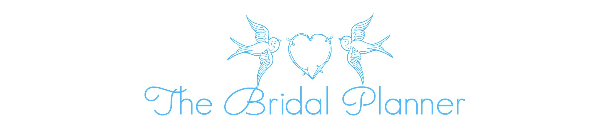 The Bridal Planner