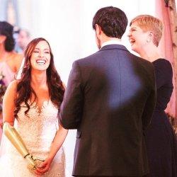 A Professional Bridesmaid
