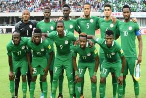 Image result for Nigeria retain 47th position in latest FIFA ranking