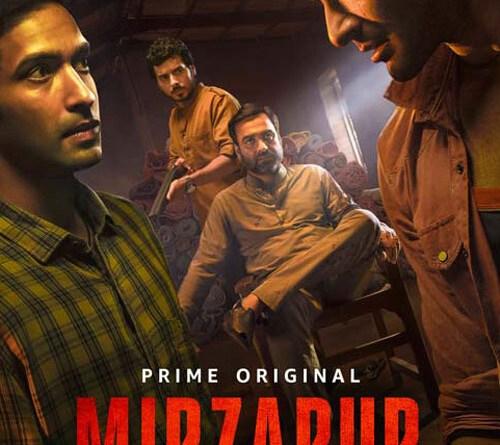 Mirzapur Season 2 Release Date Announced