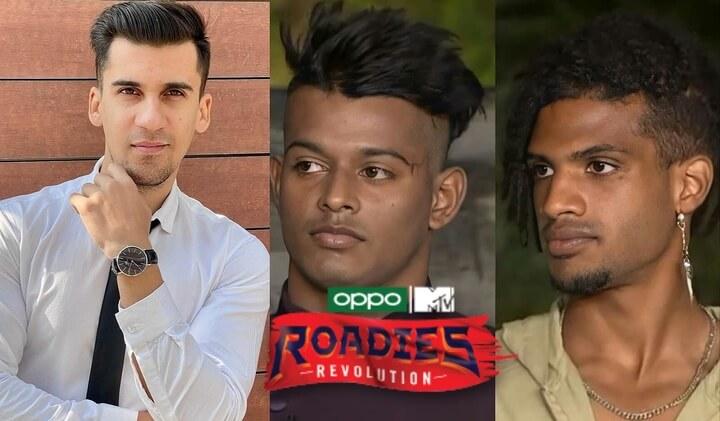 MTV Roadies Revolution