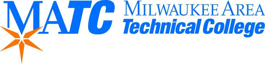 MilwaukeeAreaTechnicalCollege_MATC_Sixth logo_tagline_FNL