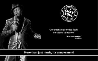 British Collective, UK Soul Legends, Leee John