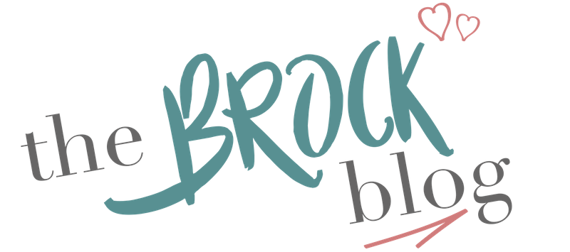The Brock Blog
