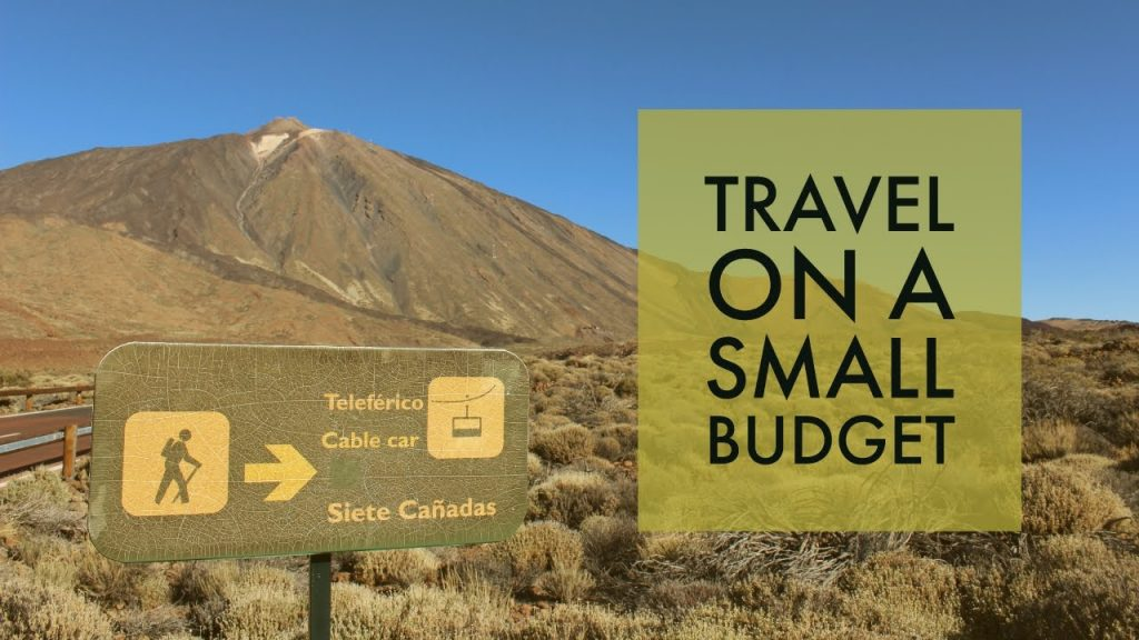 Travel the world ON A BUDGET with these tips!