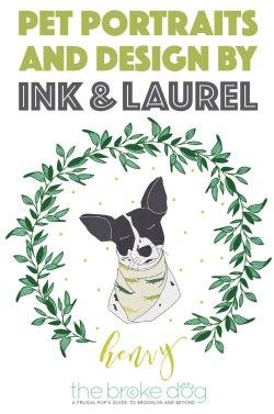 pet-portraits-ink-and-laurel-pinterest