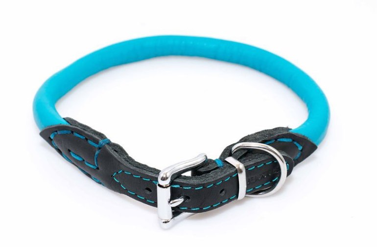 Have you ever wished for a dog collar that is gorgeous AND environmentally-friendly? HUND Denmark's leather collars are the answer to your prayers!