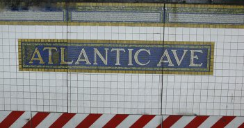 Atlantic Avenue Barclays Center