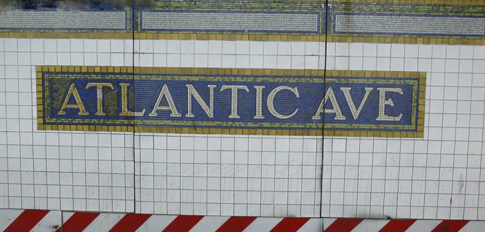 Atlantic Avenue / Barclays Center – Brooklyn's Busiest Subway Station