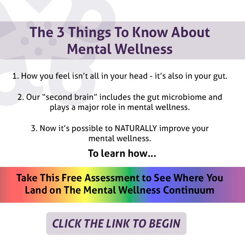 Mental Wellness Assessment