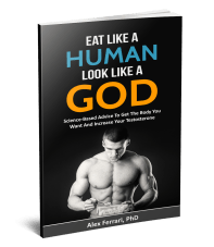 Eat Like A Human Look Like A God Ebook
