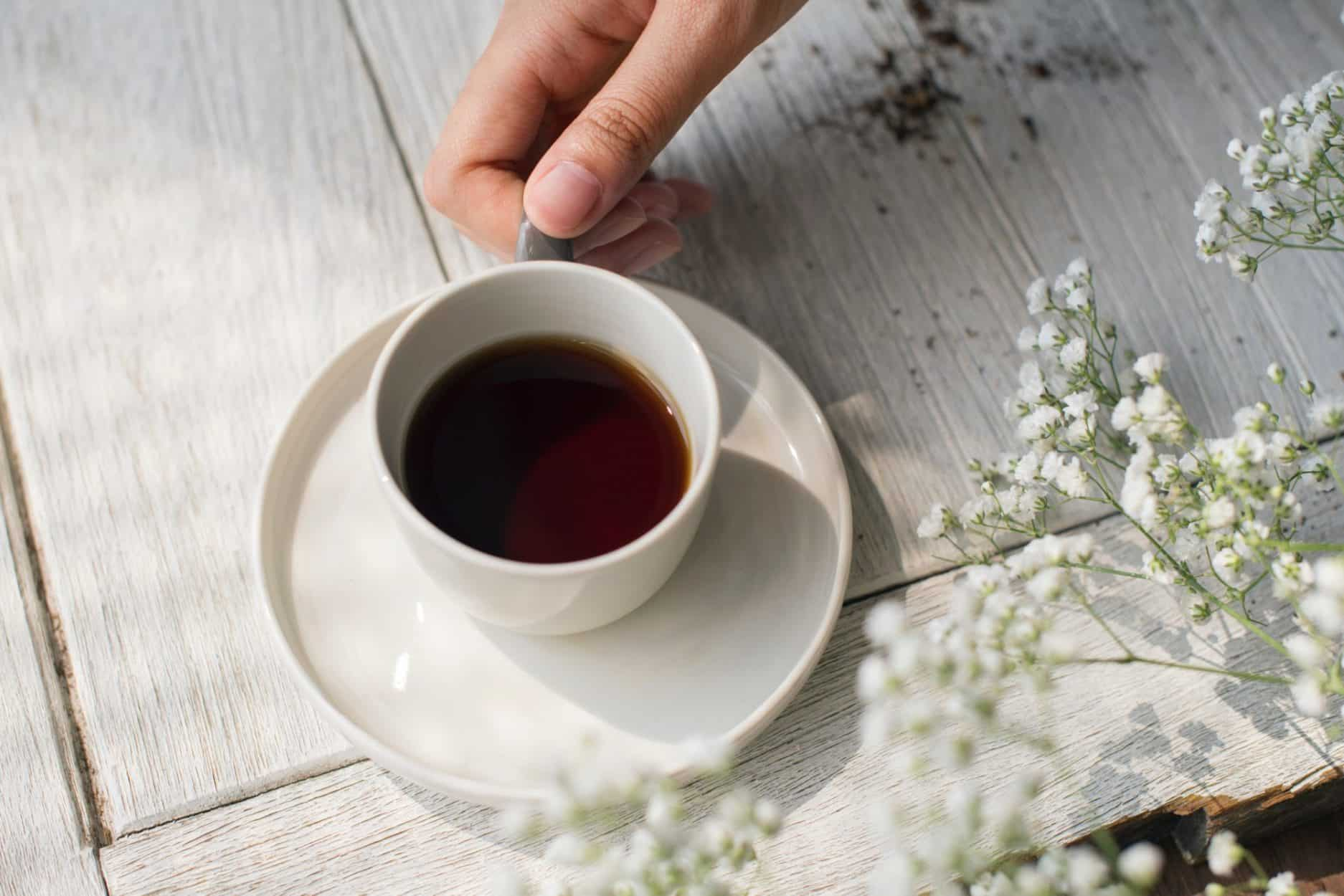 7 Surprising Health Benefits of CBD Tea | The Brothers Apothecary