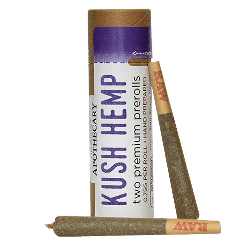 Preroll front