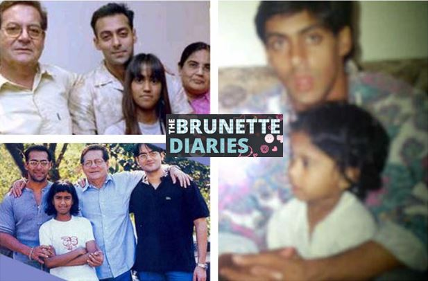 Deepika Padukone Childhood His Family
