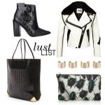 The Lust List – September 2013 Edition