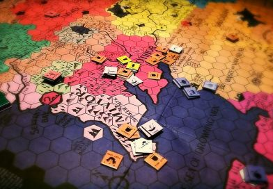 Strategy Games – Challenging or not?