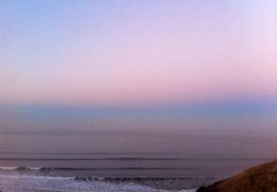 A Look to the North: Saltburn-by-the-Sea and Blackhall Rocks