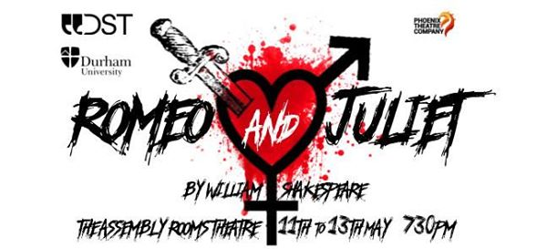 Director's Note: Romeo and Juliet