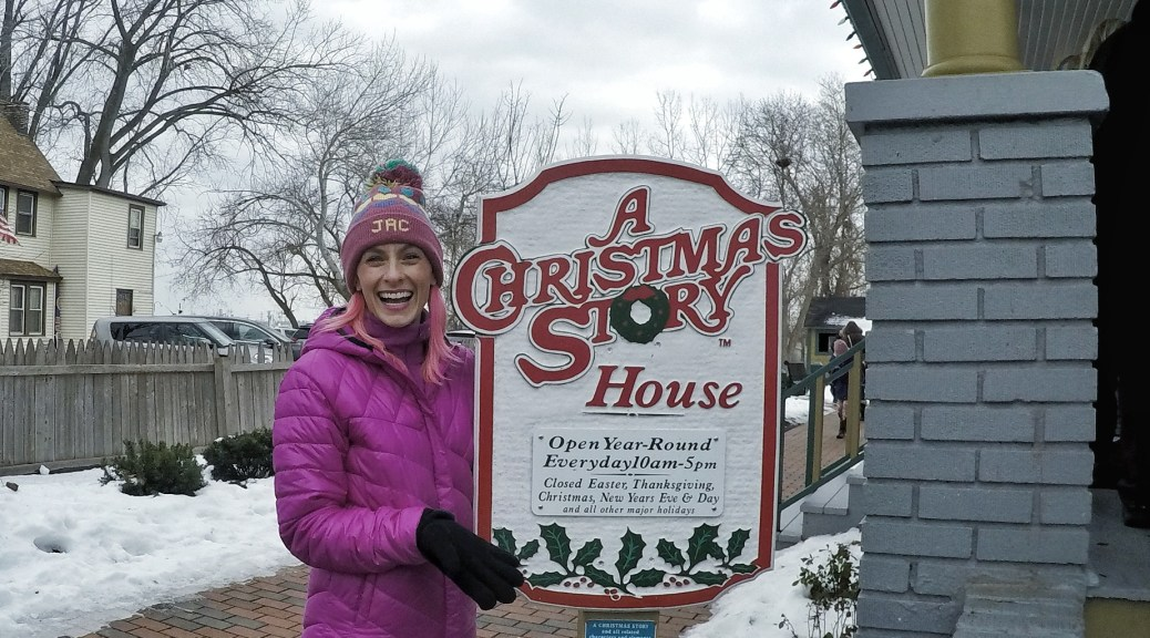 a christmas story house christmas in cleveland explore the christmas story house - Christmas Story House Cleveland