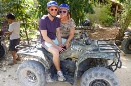 mexico cenotes trips