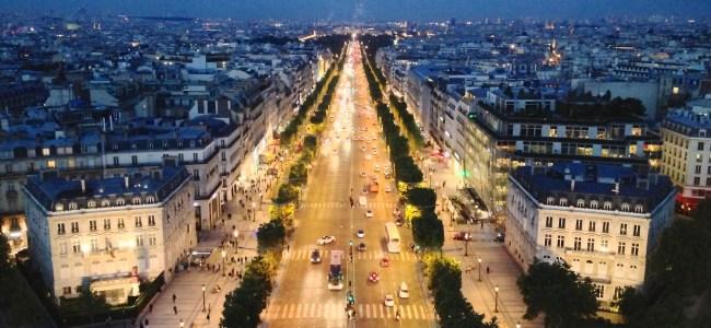 paris travel tips