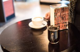 nyc coffee shops