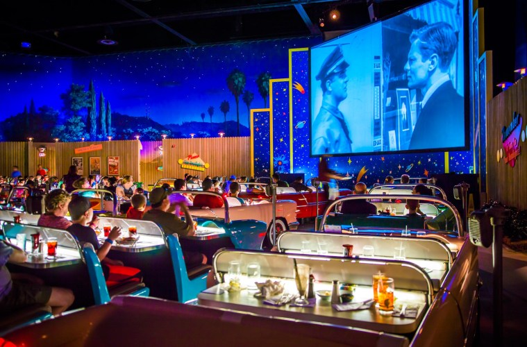 Best Walt Disney World Restaurants For First Time Guests The