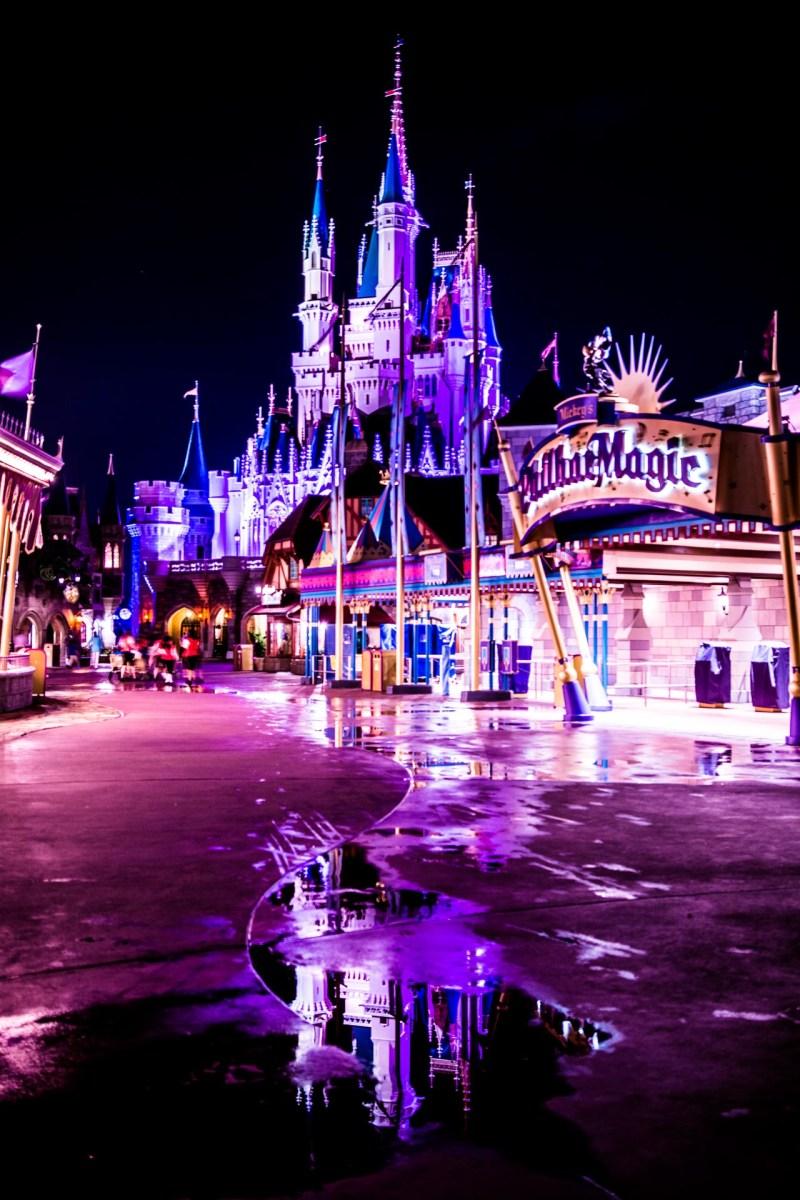 Tips For Rainy Days At Walt Disney World uncategorized travel-tips disney-world disney