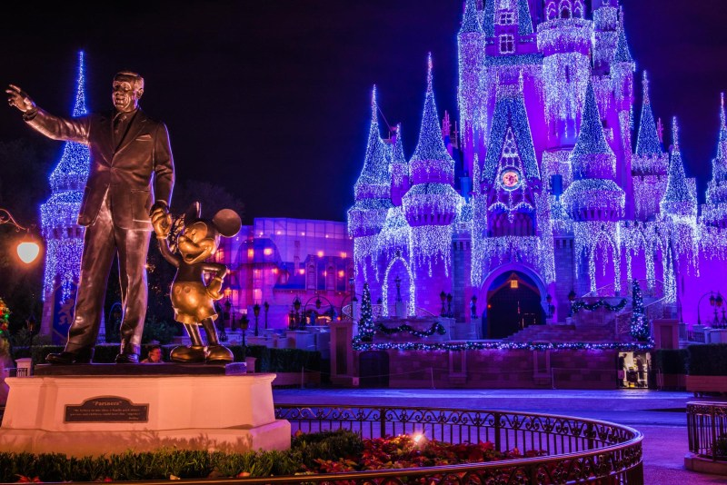 Guide to Mickey's Very Merry Christmas Party 2016 planning disney-world disney
