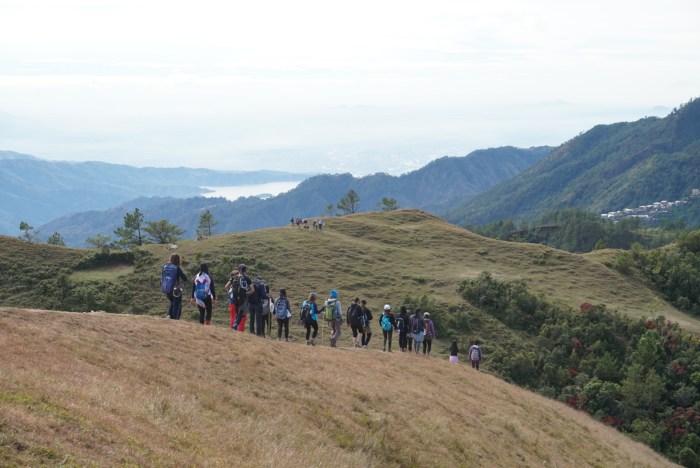 Mt. Ulap