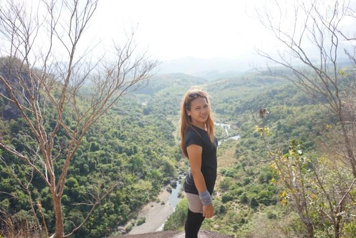 Mt Manalmon