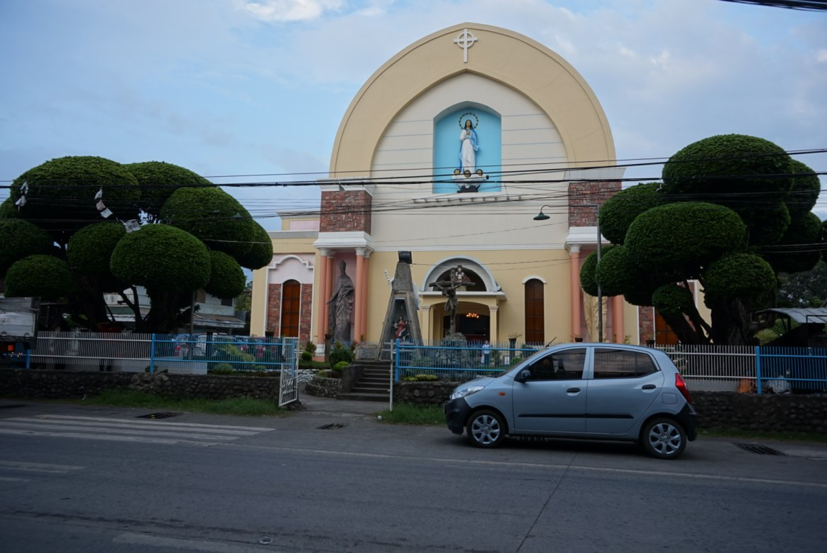 Immaculate Conception Cathedral Ozamiz
