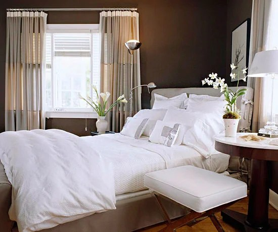 6 Cheap Bedroom Decorating Ideas • The Budget Decorator