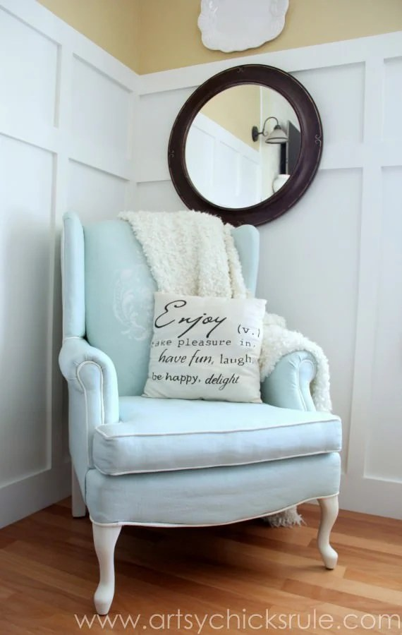 Flea Market Flips Before And After Furniture Makeovers