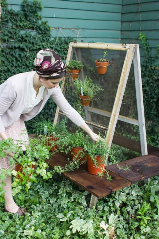 Old Diy Window Frames Projects