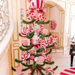 Diy Candyland Christmas Decorations Ornaments The Budget Decorator