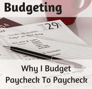 Paycheck to Paycheck Feature Image
