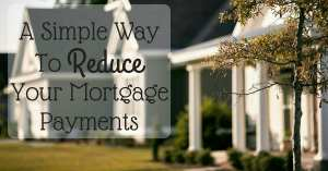 Reduce Payments Facebook