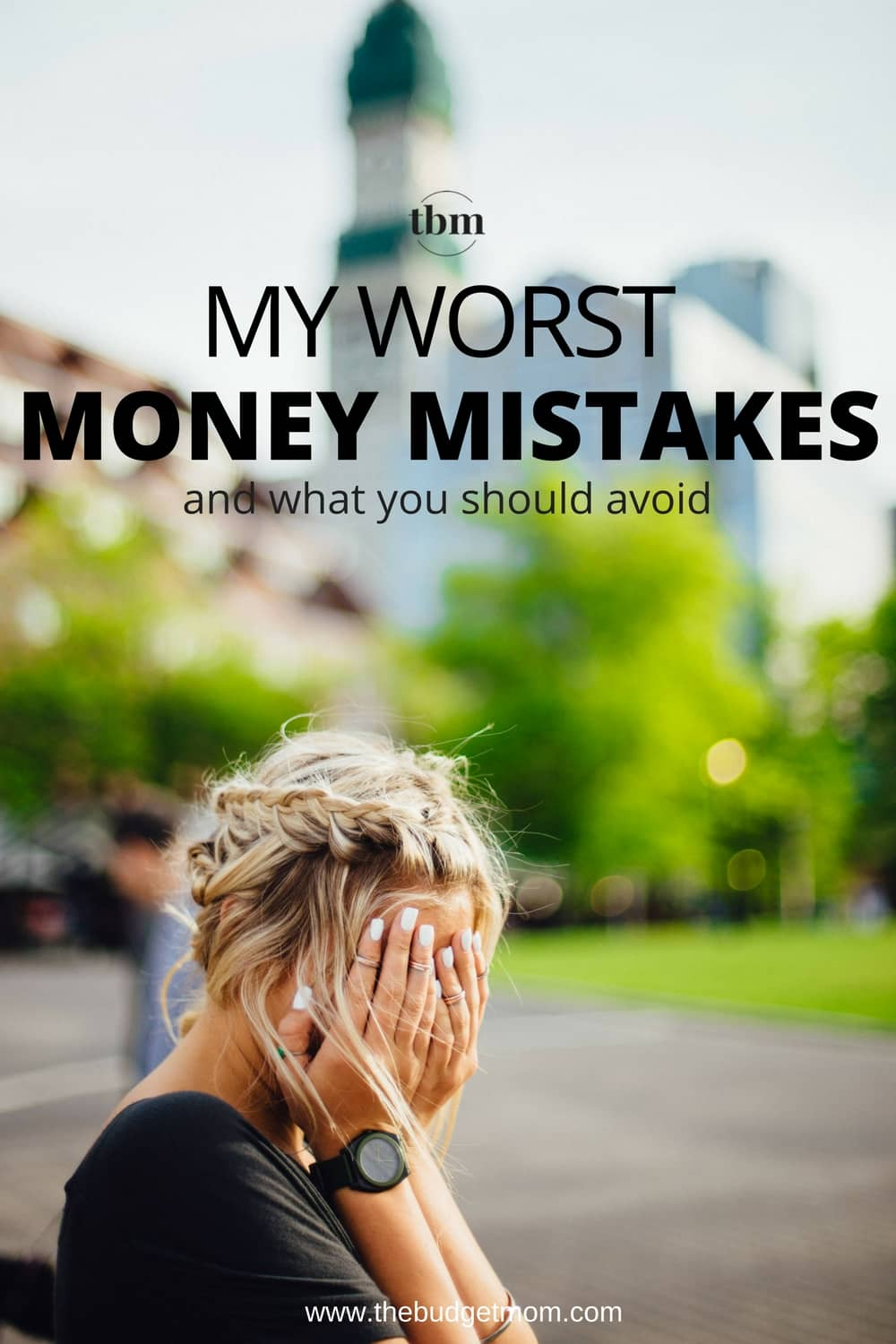 These are some of the worst money mistakes I have ever made. They had huge consequences but taught me valuable lessons. Click to read about these money drainers you need to avoid.